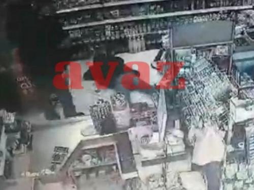 VIDEO: Snimak ubojstva Suada Sultanića u Konjicu
