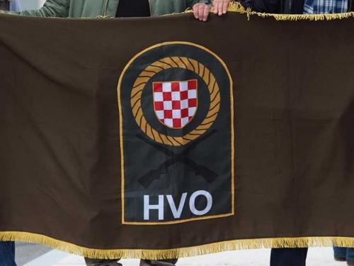 Goranu Pavkoviću, pripadniku HVO-a, godinu dana zatvora