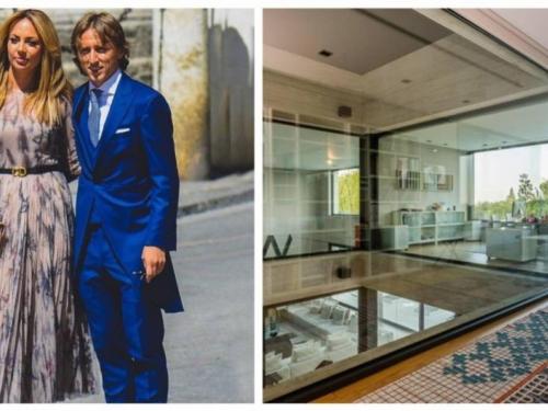 Kapetan Vatrenih za novi dom izdvojio 12 milijuna eura