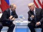Putin i Trump ''sastančili'' više od dva sata