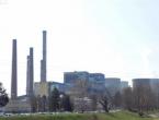 Eksplozija u Termoelektrani Tuzla, ozlijeđen radnik
