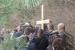 FOTO: Ramski put križa na brdo Gračac