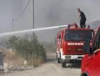 Požari u HNŽ-u: Dva požara u Poniru