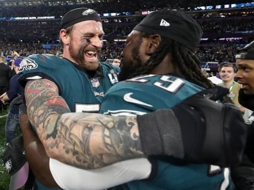 Fantastični Eaglesi u dramatičnoj završnici srušili Bradyja i Patriotse