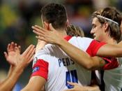 Dominantna Hrvatska rutinski do bodova na Cipru