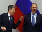 """Važan sastanak šefova diplomacije SAD-a i Rusije: """"Ovo je zaista dobro za svijet"""""""