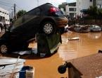 Oluja izazvala poplave u sjevernoj Ateni