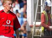 Nekoć talentirani branič Fergusonovog Uniteda, danas vodoinstalater