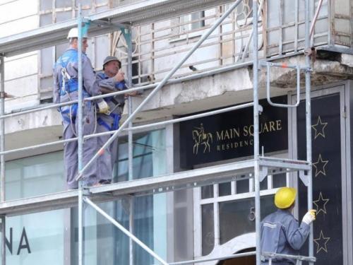Hrvatska treba radnike: Vape za zidarima i građevinskim radnicima
