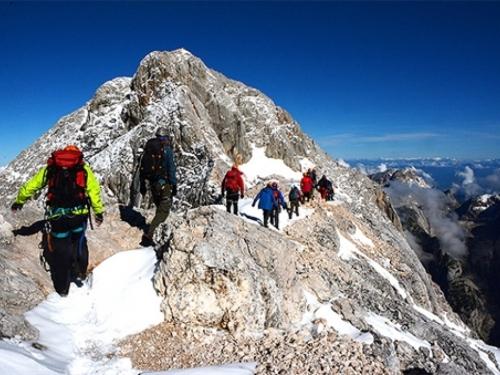 Planinari se napušili pa zvali policiju: Nismo u stanju sići sa planine