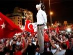Turska će prijeći 'crvenu liniju' ako uvede smrtnu kaznu