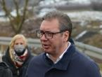 Vučić: Nisam antivakser, cijepit ću se sljedećih dana i snimiti da svi vide