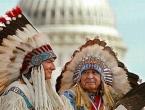 Papa na strani Indijanaca: Starosjedioci imaju pravo na svoju zemlju