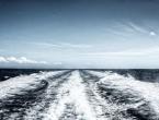 Trajekt s 50 ljudi nestao usred Tihog oceana