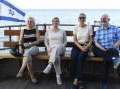 Oglasio se izraelski veleposlanik nakon navodnih izjava Grabar-Kitarović