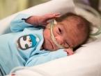 Majka održavana na životu 54 dana kako bi liječnici porodili njezino dijete