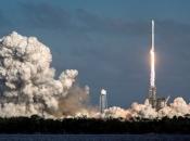 SpaceX kapsula pristala na Međunarodnu svemirsku postaju