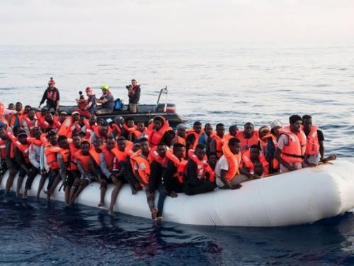 Italija traži od Malte da primi migrante
