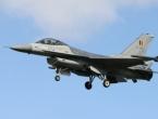 Aviomehaničar 'petljao' po topu lovca pa zapucao i uništio drugi F-16
