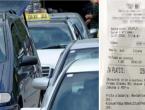 Hrvatska: Taksist Šveđanima vožnju od Zadra do Splita naplatio 3250 kuna