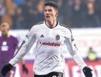 Gomez napušta Besiktas zbog političke situacije u Turskoj