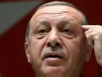 Erdogan obećava da će uspostaviti sigurnost i mir u Siriji i Iraku