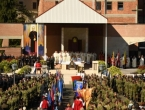 Pripadnici OS BiH na vojnom hodočašću u Mariji Bistrici