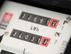 Računi za struju povećani od 1. listopada