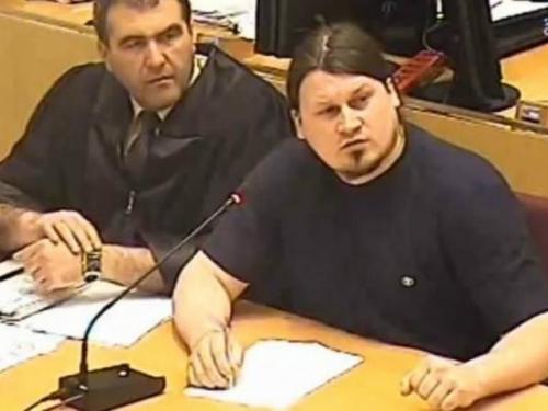 Bugojanskom teroristu odbijena molba za prekid izdržavanja kazne
