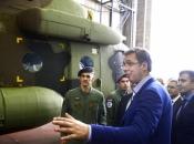 Vučić: Hrvate ću prve provozati helikopterima Mi-35