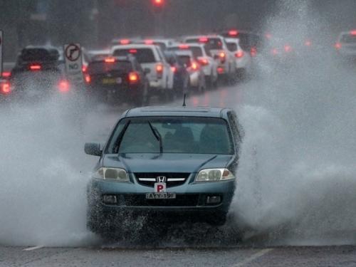 Zbog poplava evakuirani dijelovi Sydneyja