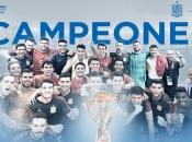 Španjolska osvojila naslov