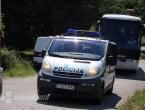 MUP HNŽ-a: Konvoj s migrantima smo zaustavili zbog sigurnosne provjere