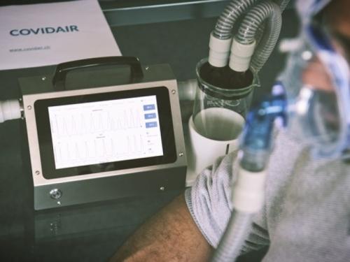 SAD otkazao narudžbu respiratora i snizio Philipsovu godišnju procjenu proizvodnje