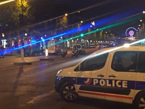 """ISIL preuzeo odgovornost za napad u Parizu, najavili ga kao """"početak oluje"""""""