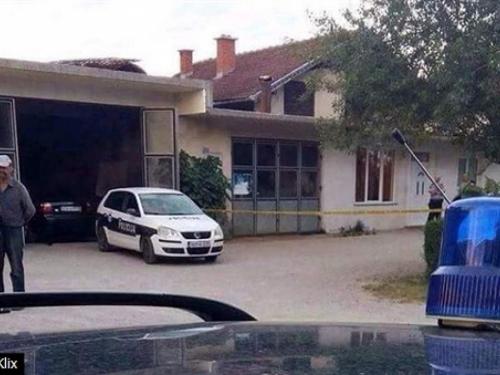 Cazin: Policajac iz vatrenog oružja ubio suprugu