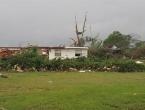 Snažan tornado sravnio gradić u Teksasu, najmanje petero ljudi poginulo