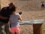 Djevojčica (9) Uzijem slučajno ubila instruktora