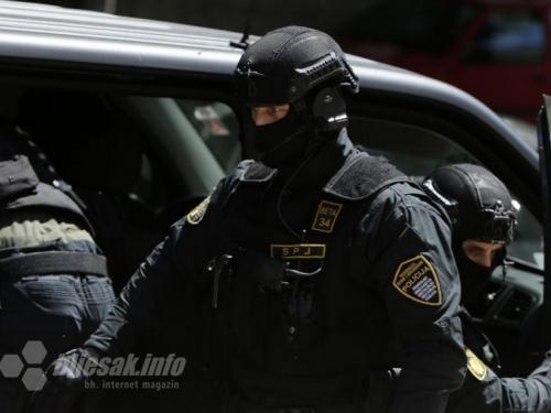 Uhićen bivši vehabija nakon nesreće u kojoj je poginuo pješak