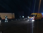 Kod Novske pronađena 42 migranta, u posljednji tren spašeni od gušenja