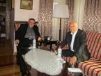 Kardinal Puljić i Inzko razgovarali o problemu gubitka imovine Hrvata