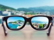 Naočale odlaze u povijest