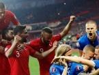 Turska i Francuska izborile EURO 2020.