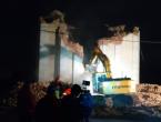 Pronađeno preminulo tijelo orguljaša ispod ruševina crkve u Žažini