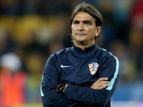 Dalić u velikim problemima uoči utakmice protiv Engleske