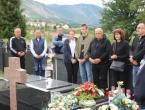 FOTO: Obilježena 28. obljetnica pogibije Šimuna Fofića Fofe