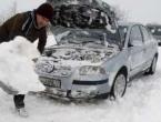 Polarna hladnoća odnijela 22 života u srednjoj i istočnoj Europi