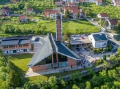 NAJAVA: Proslava sv. Franje u župi Rumboci