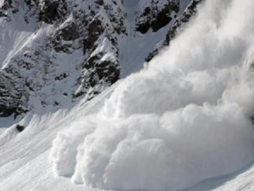 Četvero njemačkih alpinista poginula u lavini u Švicarskoj