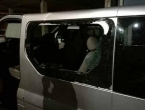 Petnaestak maskiranih napadača napalo ekipu BHRT-